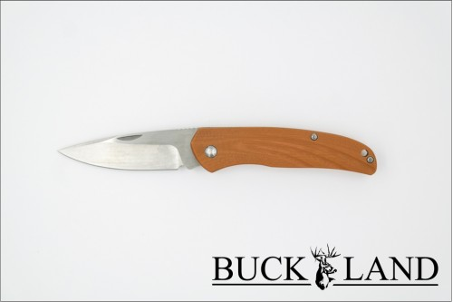 "Buckland ""EDC Stinger"" in Orange"